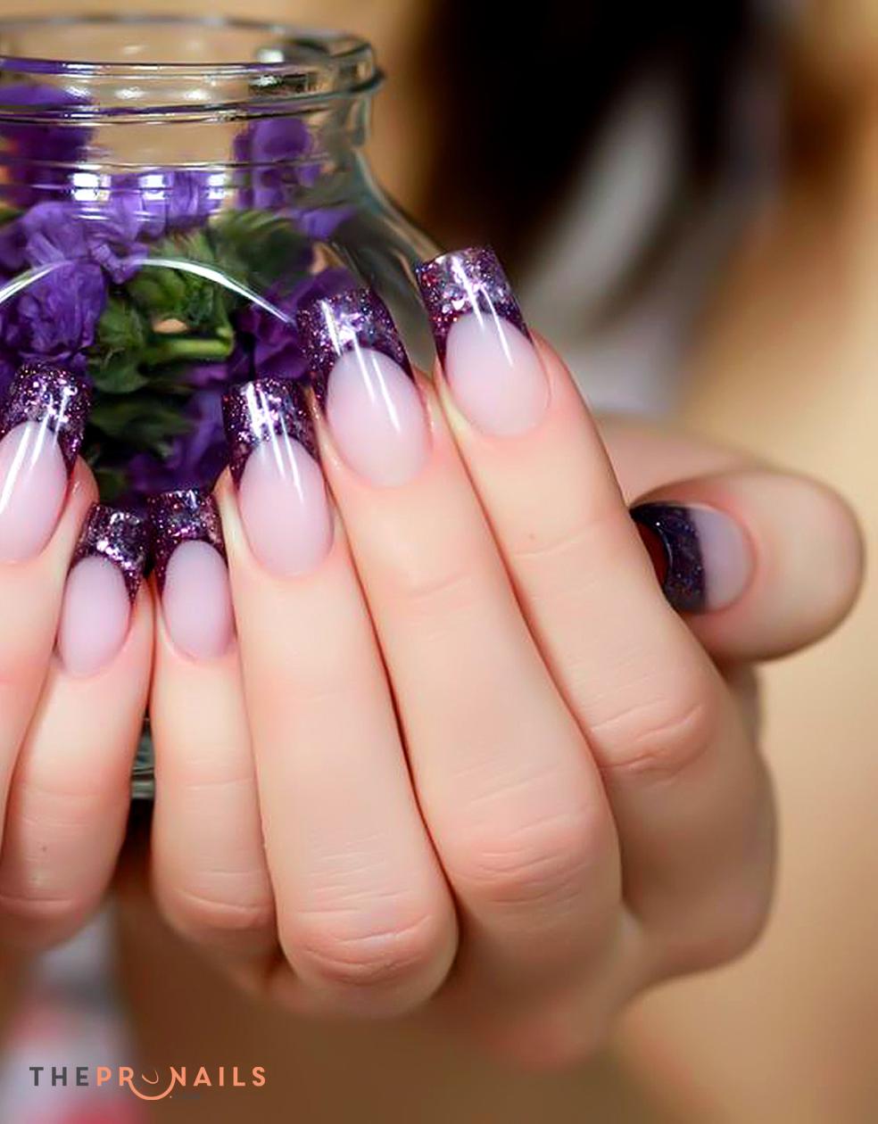 Enchanting nail spa plus ensign nail art ideas for Euphoria nail salon